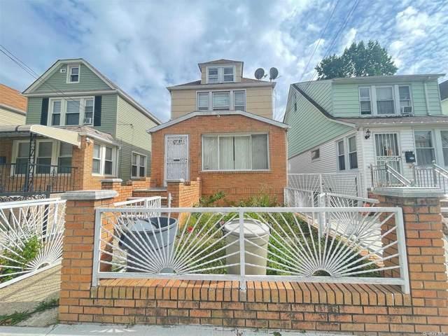 167-58 118th Avenue, Jamaica, NY 11434 (MLS #3347801) :: Carollo Real Estate