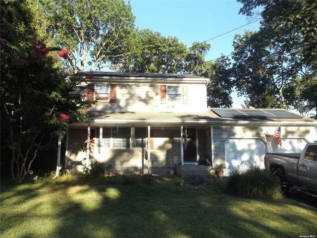 77 Kurt Lane, Hauppauge, NY 11788 (MLS #3347803) :: Goldstar Premier Properties