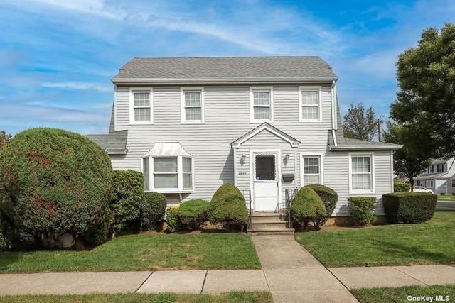 86-44 252nd Street, Bellerose, NY 11426 (MLS #3347804) :: Carollo Real Estate