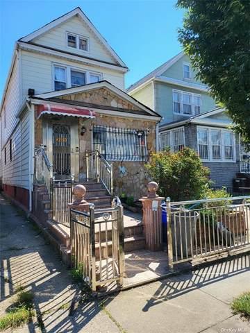 42-59 78th Street, Elmhurst, NY 11373 (MLS #3347809) :: Signature Premier Properties