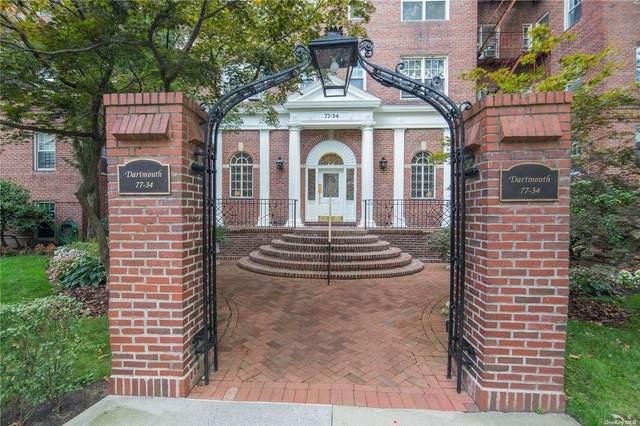 77-34 113 Street 3H, Forest Hills, NY 11375 (MLS #3347813) :: Goldstar Premier Properties