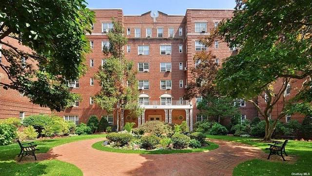 77-15 113th Street 3L, Forest Hills, NY 11375 (MLS #3347832) :: Laurie Savino Realtor