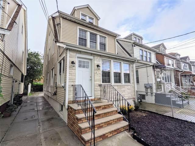 109-50 135th Street, S. Ozone Park, NY 11420 (MLS #3347854) :: Carollo Real Estate