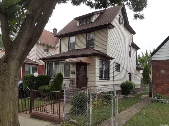 227-12 107th Avenue, Queens Village, NY 11429 (MLS #3347891) :: Signature Premier Properties