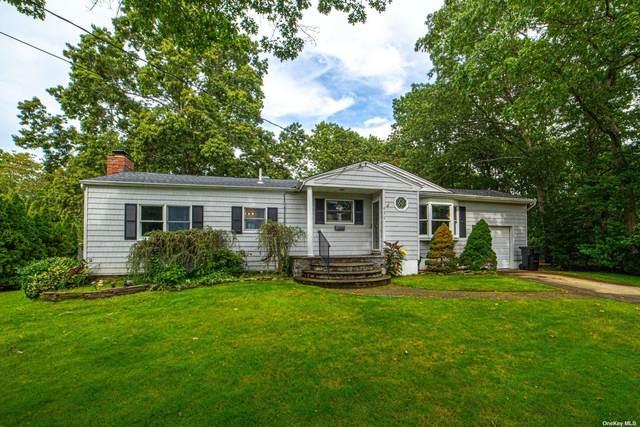 435 Garden Street, West Islip, NY 11795 (MLS #3347903) :: Signature Premier Properties