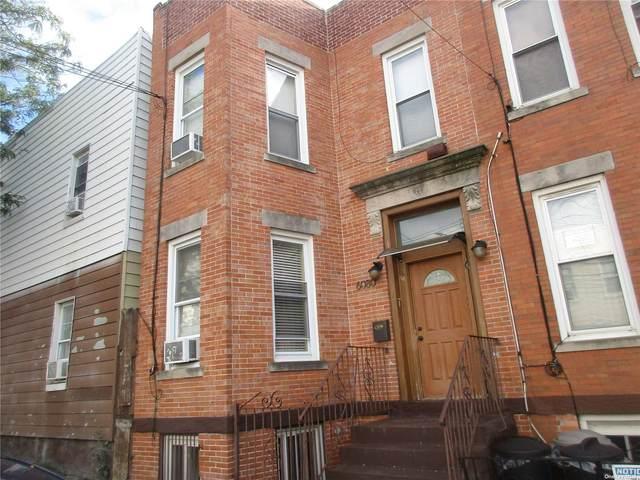 60-80 54th Place, Maspeth, NY 11378 (MLS #3347908) :: Signature Premier Properties