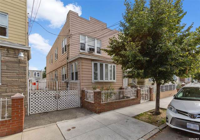 37-21 101st Street, Corona, NY 11368 (MLS #3347928) :: Signature Premier Properties