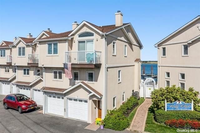 785 W Park Avenue #1, Long Beach, NY 11561 (MLS #3347929) :: Cronin & Company Real Estate