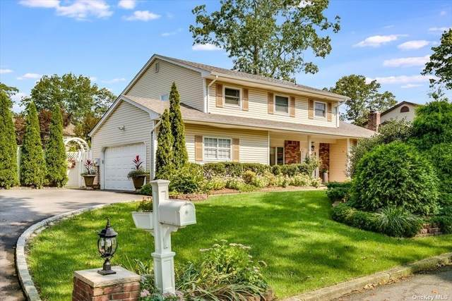 30 Alister Circle, E. Northport, NY 11731 (MLS #3347953) :: Signature Premier Properties