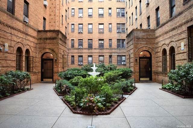 83-44 Lefferts Boulevard 6J, Kew Gardens, NY 11415 (MLS #3347969) :: Signature Premier Properties