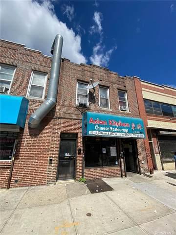 85-43 Grand Avenue, Flushing, NY 11373 (MLS #3347972) :: Signature Premier Properties