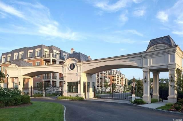 2000 Royal Court #2102, North Hills, NY 11040 (MLS #3347973) :: Signature Premier Properties