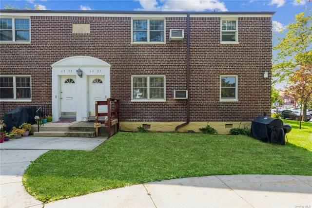 63-21 Marathon Parkway Upper, Little Neck, NY 11362 (MLS #3347976) :: Carollo Real Estate