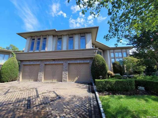 27 Holiday Pond Rd, Jericho, NY 11753 (MLS #3347997) :: Signature Premier Properties