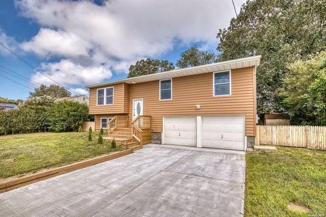 487 Wicks Road, Brentwood, NY 11717 (MLS #3348006) :: Signature Premier Properties