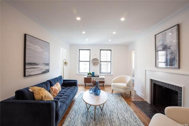 148-09 Northern Boulevard 5K, Flushing, NY 11354 (MLS #3348008) :: Signature Premier Properties