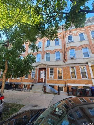 57-27 Catalpa Avenue, Ridgewood, NY 11385 (MLS #3348021) :: Signature Premier Properties