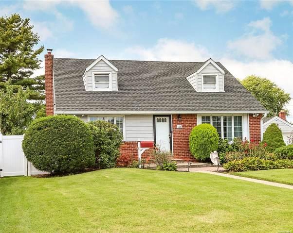 138 Lorraine Gate, East Meadow, NY 11554 (MLS #3348029) :: Signature Premier Properties