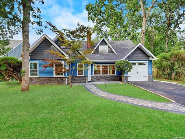 53 Nancy Boulevard, Merrick, NY 11566 (MLS #3348033) :: Signature Premier Properties