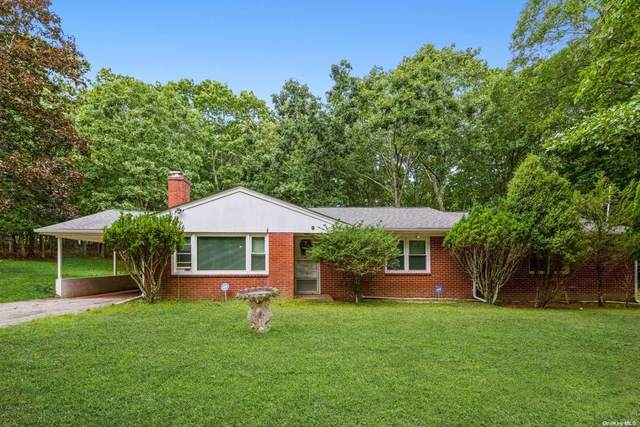 9 Lincoln Street, Sag Harbor, NY 11963 (MLS #3348036) :: Signature Premier Properties
