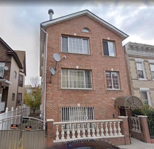 21 Oakland Place, Flatbush, NY 11226 (MLS #3348042) :: RE/MAX RoNIN