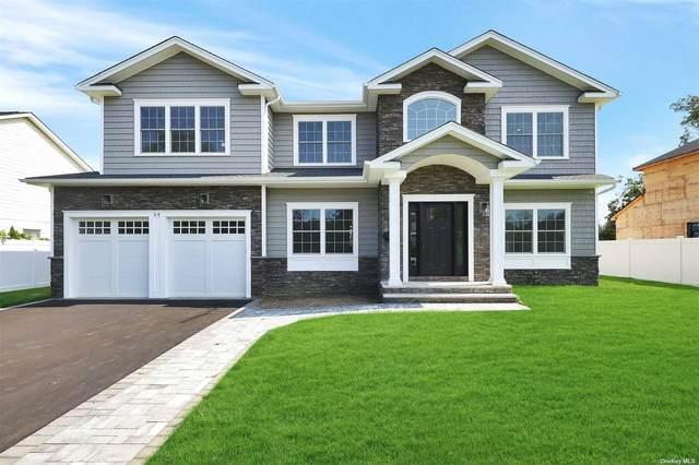 5 Lesley Lane, Old Bethpage, NY 11804 (MLS #3348050) :: Signature Premier Properties