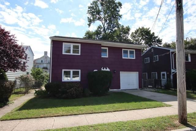 48 Crowell Street, Hempstead, NY 11550 (MLS #3348052) :: Signature Premier Properties