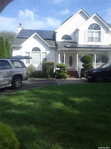 47 Stratler Drive, Yaphank, NY 11980 (MLS #3348055) :: Team Pagano