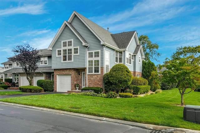45-47 Broadlawn Drive 45-47, Central Islip, NY 11722 (MLS #3348056) :: Cronin & Company Real Estate