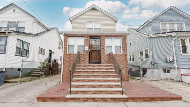 144-66 177th Street, Jamaica, NY 11434 (MLS #3348067) :: Carollo Real Estate