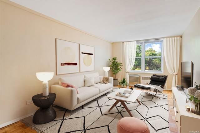 46-01 39th Avenue #105, Sunnyside, NY 11104 (MLS #3348068) :: Mark Boyland Real Estate Team
