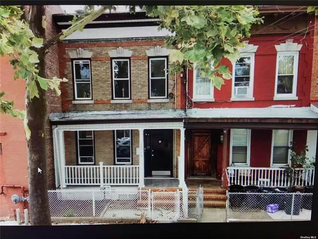 100-19 92nd Avenue, Richmond Hill, NY 11418 (MLS #3348073) :: Carollo Real Estate