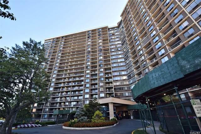 2 Bay Club Drive 5K, Bayside, NY 11360 (MLS #3348074) :: Goldstar Premier Properties