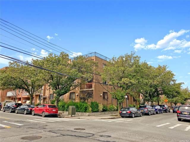56-16 Seabury Street C1+C2, Elmhurst, NY 11373 (MLS #3348081) :: The McGovern Caplicki Team