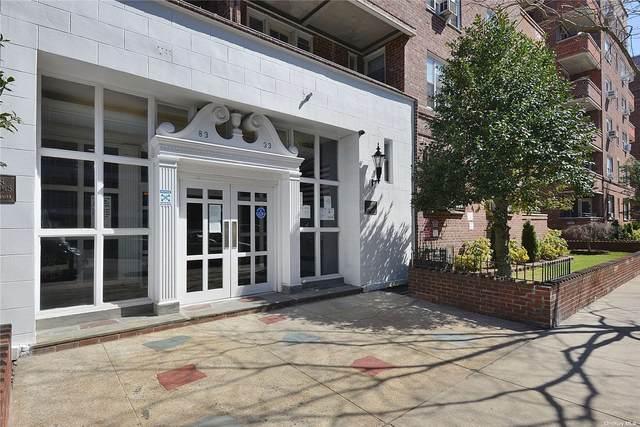 83-33 Austin Street 6O, Kew Gardens, NY 11415 (MLS #3348082) :: Carollo Real Estate