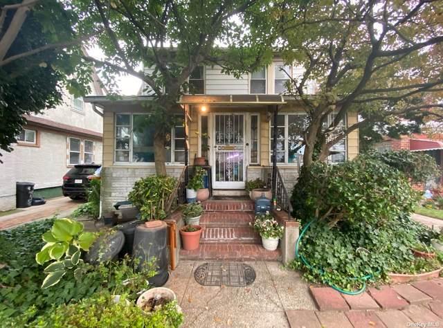 192-43 Hollis Avenue, Hollis, NY 11423 (MLS #3348094) :: Carollo Real Estate