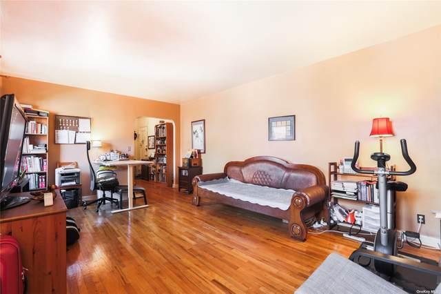 37-31 149 Street 2O, Flushing, NY 11354 (MLS #3348095) :: Carollo Real Estate