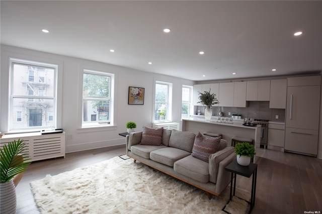 148-09 Northern Boulevard 2E, Flushing, NY 11354 (MLS #3348100) :: Carollo Real Estate