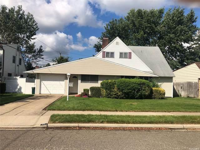 80 Shepherd Lane, Levittown, NY 11756 (MLS #3348104) :: Carollo Real Estate