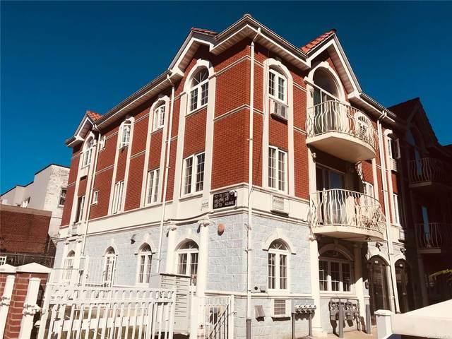 58-11 43rd Avenue 1A, Woodside, NY 11377 (MLS #3348114) :: Goldstar Premier Properties