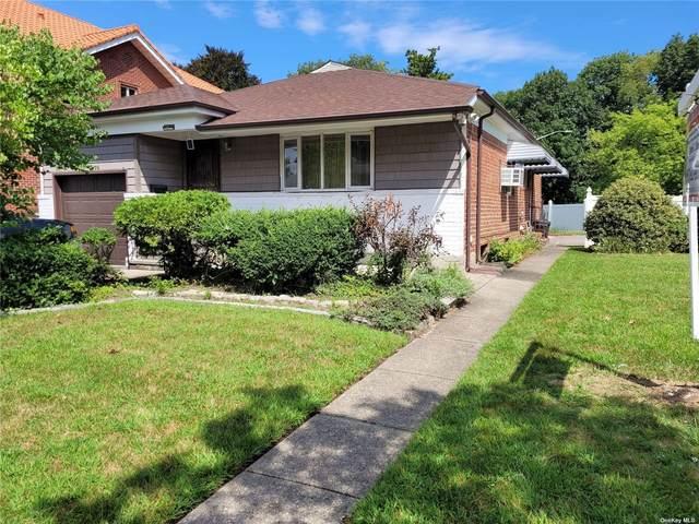 50-43 231st Street, Bayside, NY 11364 (MLS #3348118) :: Carollo Real Estate
