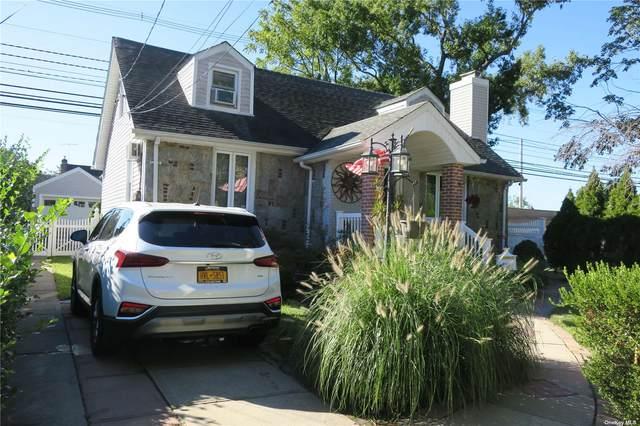 385 De Mott Street, Mineola, NY 11501 (MLS #3348121) :: Team Pagano