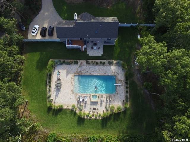 43C Old Riverhead Rd, Hampton Bays, NY 11946 (MLS #3348133) :: Team Pagano