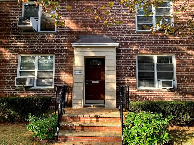 35-06 Clearview Expressway #345, Bayside, NY 11361 (MLS #3348153) :: Carollo Real Estate