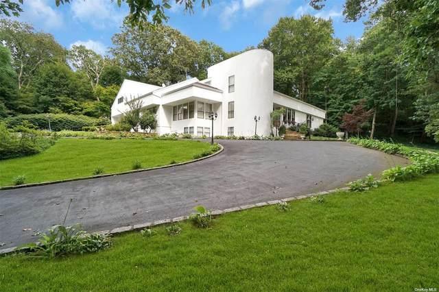 4 Stoneridge Court, Muttontown, NY 11791 (MLS #3348155) :: Carollo Real Estate