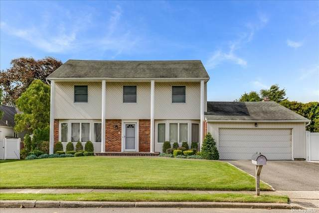 93 Joyce Lane, Woodbury, NY 11797 (MLS #3348172) :: Carollo Real Estate
