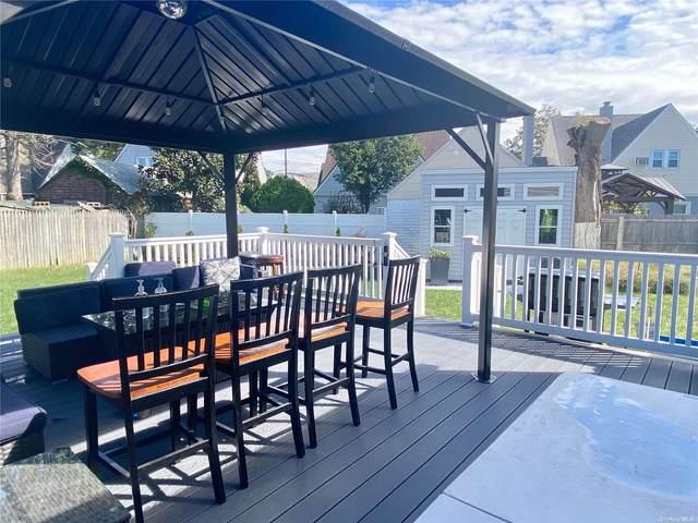 125 Milburn Avenue, Hempstead, NY 11550 (MLS #3348175) :: Carollo Real Estate
