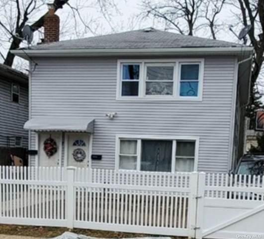 7 Seabury Street, Hempstead, NY 11550 (MLS #3348190) :: Team Pagano