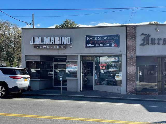 100 Main Street, Port Washington, NY 11050 (MLS #3348198) :: Team Pagano