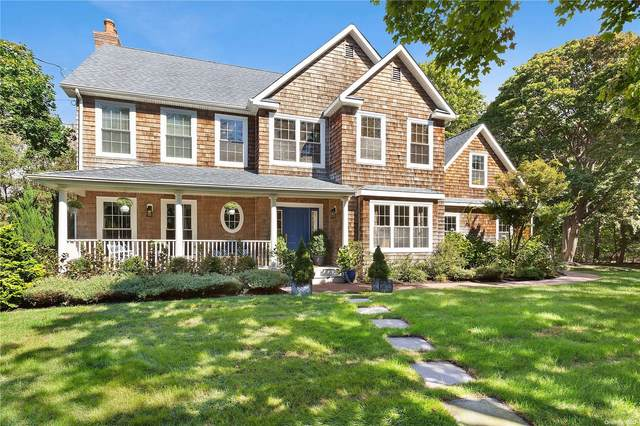 1 Woodlawn Avenue, East Moriches, NY 11940 (MLS #3348214) :: Signature Premier Properties